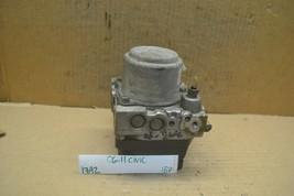 06-07 Honda Civic ABS Pump Control OEM Module SNAA5 157-17a2 - $21.99