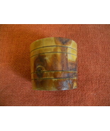 Vintage Small Wooden Pot for Plants - $5.00