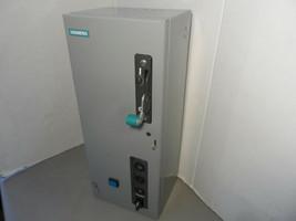 Siemens FVNR/PTNI Series II Magnetic Motor Starter 5HP, 575V, 3PH, Class C, New - $295.99