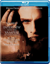 Interview W/The Vampire (Blu-Ray/Special Edition)