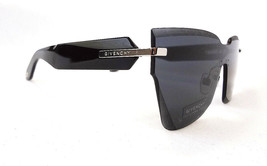 GIVENCHY Women's Sunglasses GV7081/S R6S Grey Black 145 MADE IN ITALY - ... - $199.95