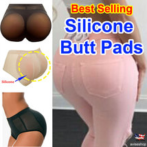 Big Butt Silicone Enhancer Removable Pads PANTIES Padded Booty Booste Panties - $18.99
