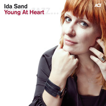 Ida Sand – Young At Heart CD NEW - $19.99