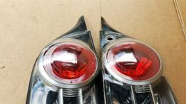 04-08 Mazda RX8 RX-8 SE3P Tail light Lamps Set Left & Right image 6