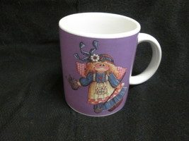 Produced for Designpac Mug with Pictures all Around It, Dishwasher and M... - $4.50