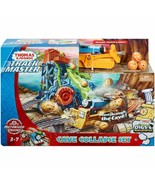 Thomas and Friends Fisher-Price Trackmaster, Cave Collapse BRAND NEW - $79.09