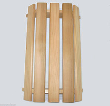 Cedar Corner Light Shade, sauna accessories, sauna supplies, sauna products - $59.49