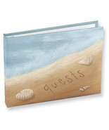 Seaside Jewels Holds 600 Signatures Guest Book - $23.77