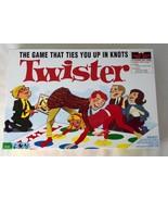 Hasbro Classic twister board game retro target exclusive - $18.41