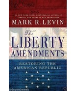 The Liberty Amendments by Mark R. Levin (New Paperback) - $14.70