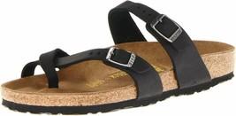 Birkenstock Women'S Mayari Oiled Leather Sandal - $108.45+