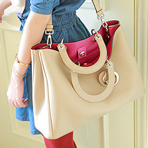 New trend autumn vintage female bags handbag me... - $43.26