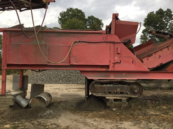 2001 Extec 5000 Turbo 2 For Sale In Saltsburg, PA 15681
