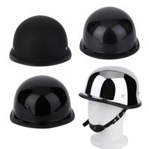 Unique 4 Types M/l/xl German Style Half Face German Helmet Electroplatin... - $57.02+