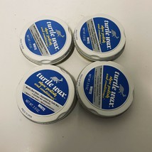 Turtle Wax Shoe Polish And Conditioner White Lot Of 4 - $89.99