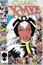 Classic X-Men Comic Book #3 Marvel Comics 1986 Near Mint New Unread - $3.99