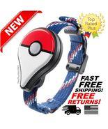 Genuine Nintendo Pokemon Go Plus Bluetooth Bracelet, New & Sealed, Free ... - $49.77