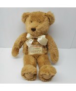 2003 Avon Me And My Mommy Bear Picture Stuffed Animal Plush - $19.29