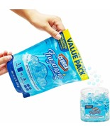Clorox Fraganzia Air Freshener Crystal Beads Refill Pouch in Morning Sky... - $13.90