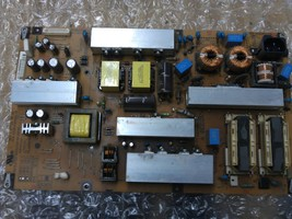 * EAY60869001 Power Supply Board From Lg 52LD550-UB Ausmlur Lcd Tv - $64.95