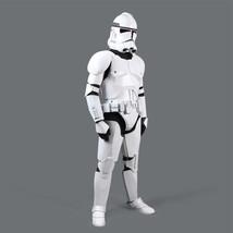 Star Wars Stormtrooper Costume Cosplay Armor - $1,000.00