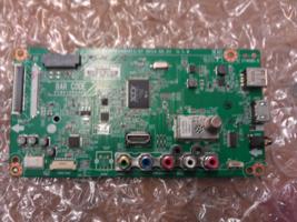 EBU62287640 Main Board From LG 32LB560B-UZ.BUSMLJM LCD TV