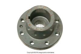 BMW (1993-2003) Crankshaft Pulley Hub (Vibration Damper Hub) GENUINE + W... - $89.95