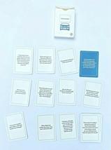 Funfversation Volkswagen VW Conversation Playing Card Game  - $12.00
