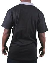 DGK Skateboarding All Day Black Grey Purple Sport Polo Shirt Dirty Ghetto Kids image 2