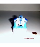 Star Wars R2-D2 Collectible 2008 Hasbro Figure C-029A - $6.92