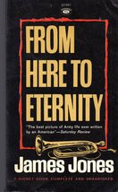 From Here to Eternity By James Jones - $2.95