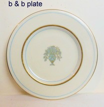 Vintage  Castleton China Dorset Bread and Butter Plate  USA - $12.00