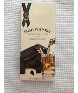 Butlers Irish Whiskey Dark Chocolate With Irish Whiskey 200g Bar - $19.79