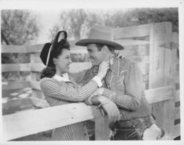 Gene Autrey Carol Hughes 8x10 Photo 1670201 - $6.99