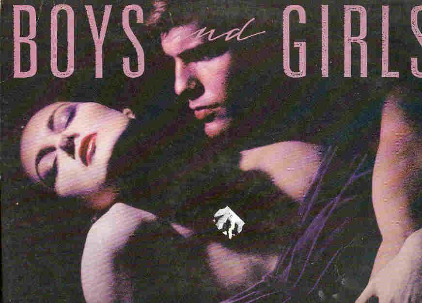 Bryanferryboys girls