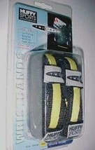 Protective Lighted Wristbands Huffy Sports - Lightweight Visibilty - Twi... - £5.59 GBP