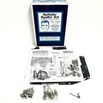 AOD Transmission Shift Kit Valve Body Rebuild Kit NEW 1979-1993 FORD Tra... - $48.36