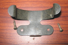 Singer Cabinet Lubricant Container Holder #124592 w/ Screws - $8.00
