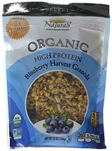England Natural Organic High Protein Blueberry Harvest Granola, 12 Ounce... - $61.53