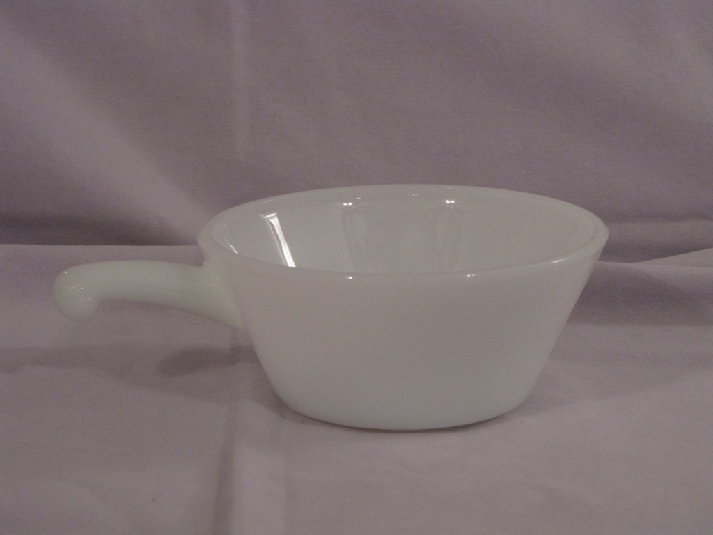Fire King French Casserole Anchor Hocking