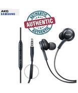 Original Samsung EO-IG955 Earphones Tuned by AKG Black, Gray - New - $9.99
