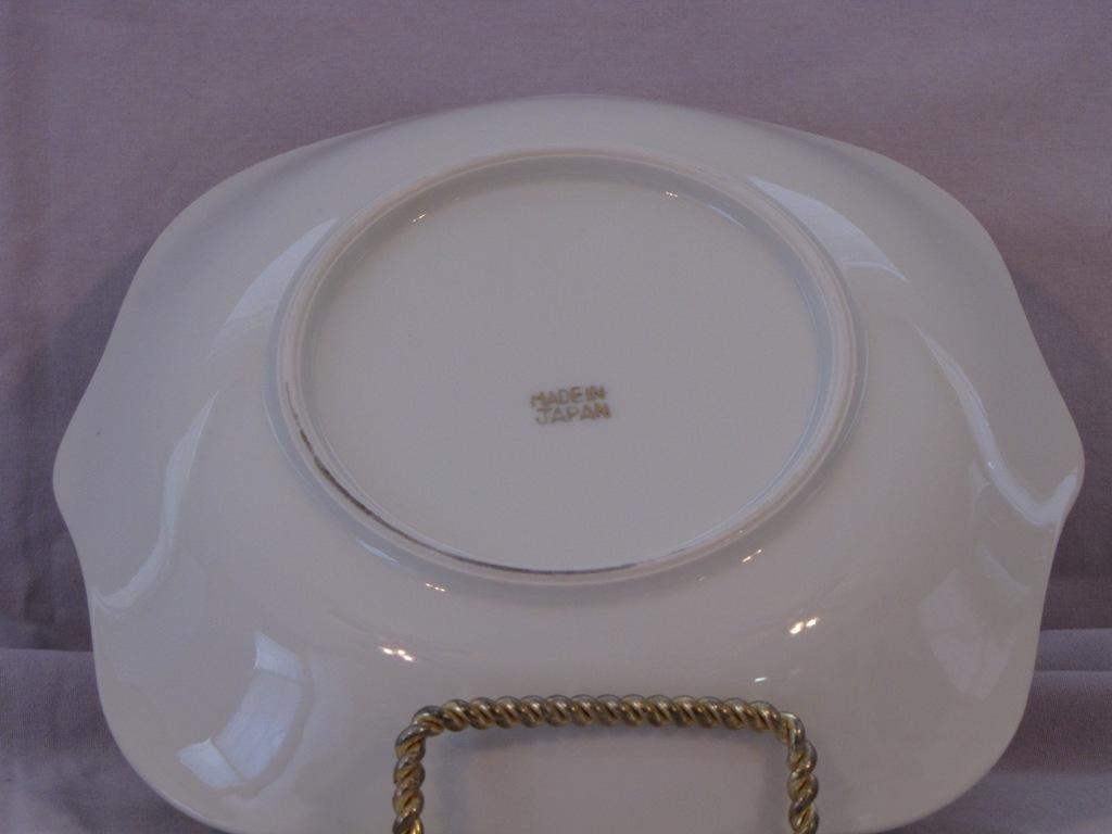 Made in Japan Lusterware Bowl