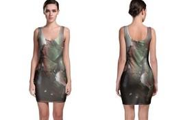 hulk marvel marvel transform Bodycon Dress - $21.99+