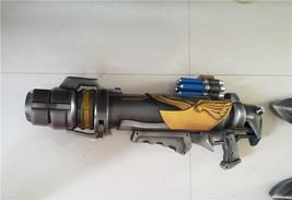 Overwatch Pharah Skin Anubis Weapon Cosplay Replica Rocket Launcher Prop Buy - $259.00