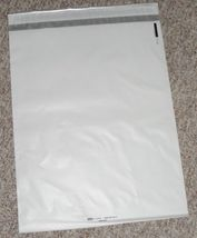 10 Poly Mailer 14.5x19 Polymailer shipping envelope bag - $5.00