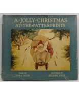 A Jolly Christmas at the Patterprints by Vera Nyce - $3.99