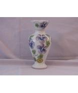 Andrea by Sadek Violet Meadow Vase - $9.95