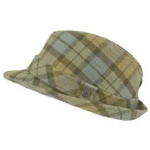 PISTIL HT MEN'S MALLORY WOOL BLEND FEDORA WINTER CASUAL HAT - $39.99