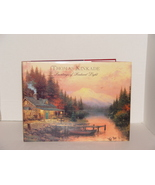Thomas Kinkade: Paintings of Radiant Light NEW COPY - $45.00