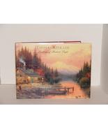 Thomas Kinkade: Paintings of Radiant Light NEW COPY - $45.00